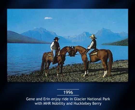 11-Gene-and-Erin-enjoy-ride-in-Glacier-National-Park.jpg